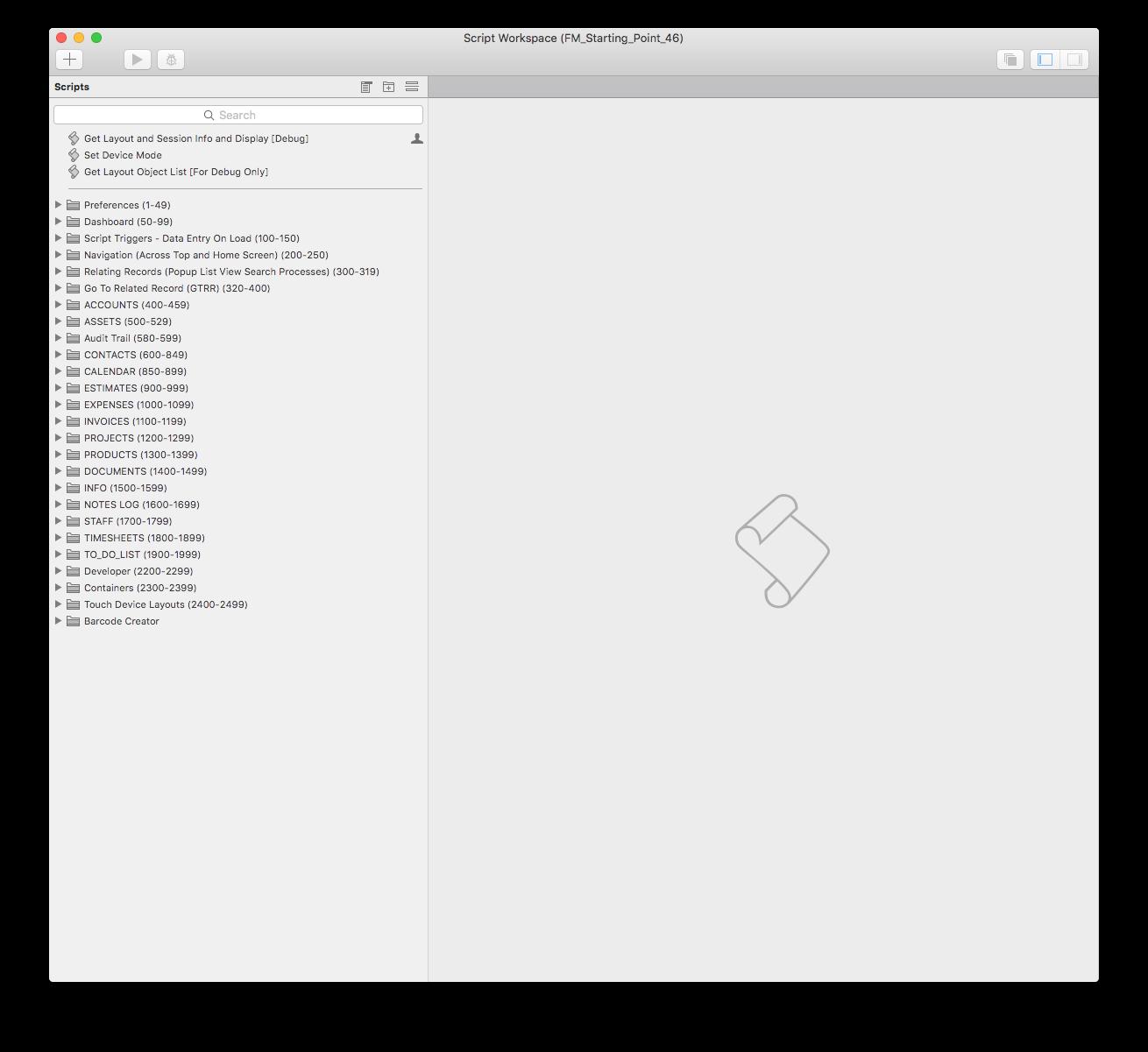 script-workspace-fmstartingpoint