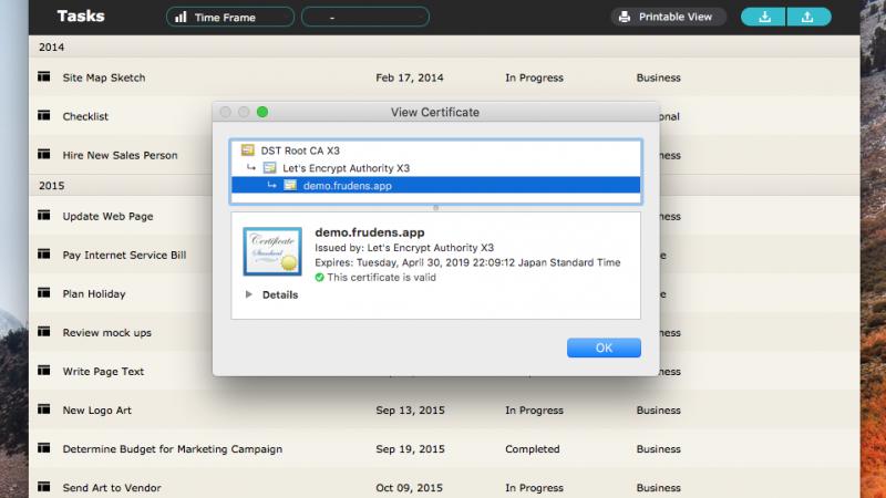 legoを使ってLet's EncryptのSSL証明書をDNS認証で発行し